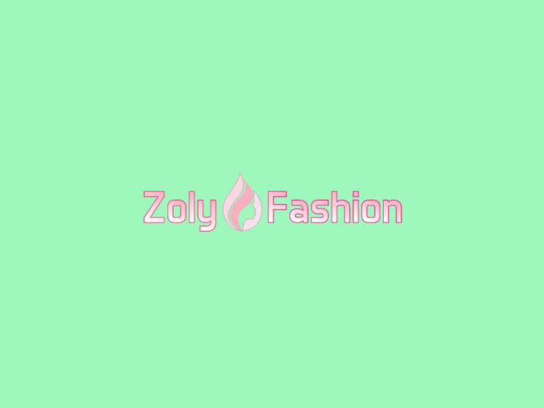 Zoly Fashion