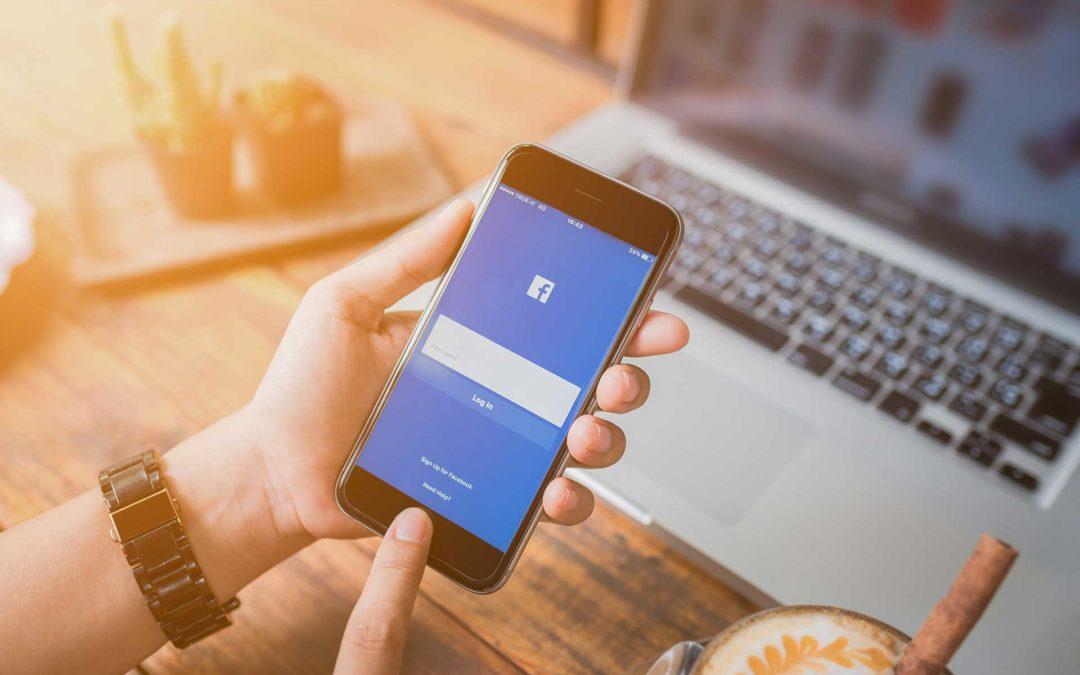 Facebook Page VS Website, What should you choose?